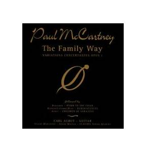 Cover - Paul McCartney: Family Way, The
