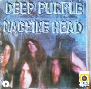 Deep Purple: Machine Head (LP) - Bild 1
