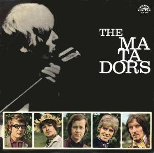 The Matadors: Matadors, The - Cover
