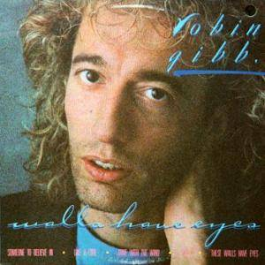 Cover - Robin Gibb: Walls Have Eyes