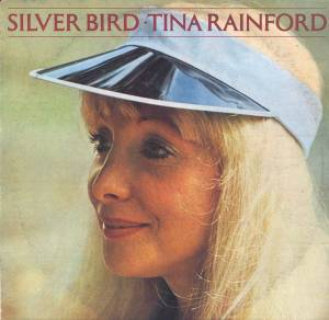 Cover - Tina Rainford: Silver Bird
