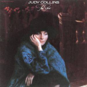 Judy Collins: True Stories And Other Dreams - Cover