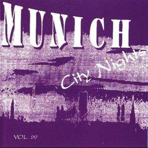 Cover - Max Carl: Munich City Nights Vol. 29