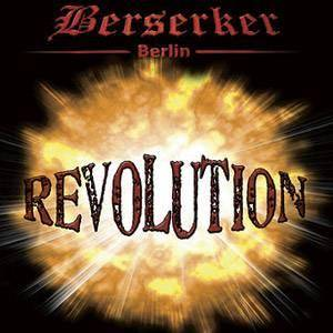 Cover - Berserker: Revolution