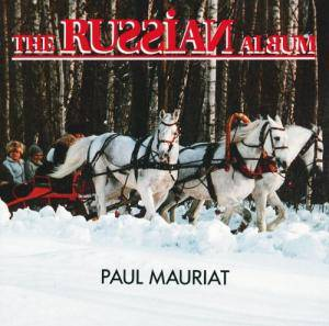 Cover - Paul Mauriat: Russian Album, The