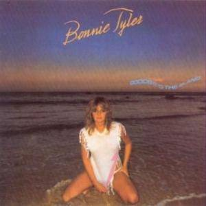 Bonnie Tyler: Goodbye To The Island - Cover