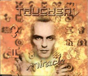 Taucher: Miracle - Cover