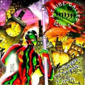 A Tribe Called Quest: Beats, Rhymes And Life