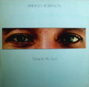 Cover - Smokey Robinson: Deep In My Soul