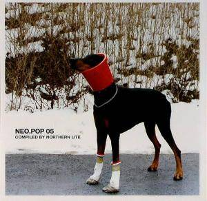 Cover - M.A.N.D.Y. Vs. Booka Shade: Neo.Pop.05