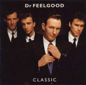 Dr. Feelgood: Classic - Cover