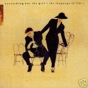 Cover - Everything But The Girl: Language Of Life, The