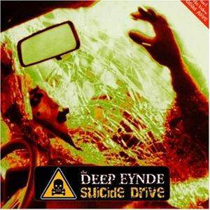 Cover - Deep Eynde, The: Suicide Drive