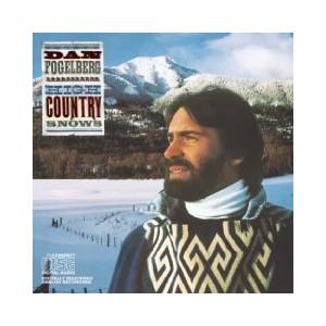 Dan Fogelberg: High Country Snows - Cover