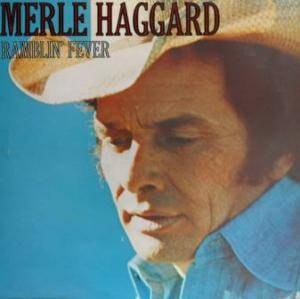 Cover - Merle Haggard: Ramblin' Fever