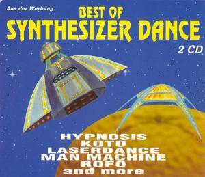 Best Of Synthesizer Dance - Cover