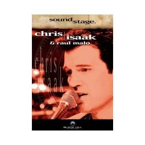 Cover - Chris Isaak: Sound Stage