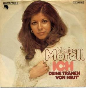 Cover - Monica Morell: Ich