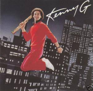 Cover - Kenny G: Kenny G