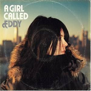 A Girl Called Eddy: Girl Called Eddy, A - Cover
