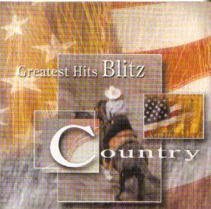 FredMeyer -  Greatest Hits Blitz | Country 2002 - Cover
