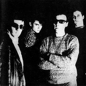 Cover - Television Personalities: Painted Word, The