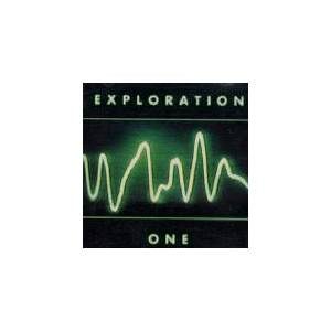 Cover - Orphx: Exploration One