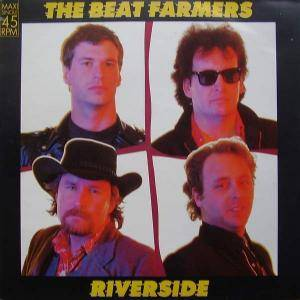 Cover - Beat Farmers, The: Riverside