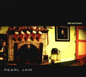 Pearl Jam: Wishlist - Cover
