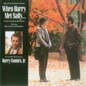 Harry Connick, Jr.: When Harry Met Sally... - Cover