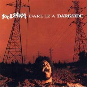 Cover - Redman: Dare Iz A Darkside