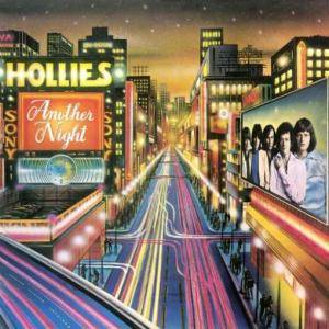 The Hollies: Another Night - Cover