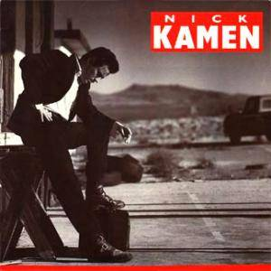 Cover - Nick Kamen: Us