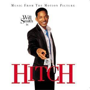 Hitch - Music From The Motion Picture - Cover