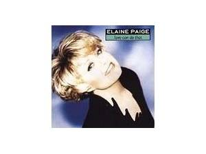 Cover - Elaine Paige: Love Can Do That