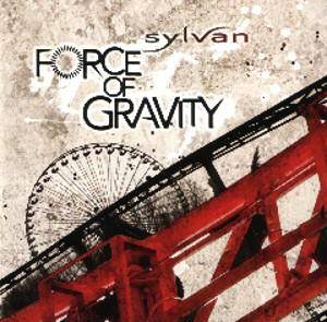 Cover - Sylvan: Force Of Gravity