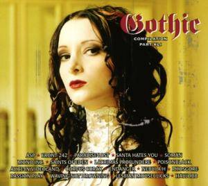 Gothic Compilation Part XLI - Cover