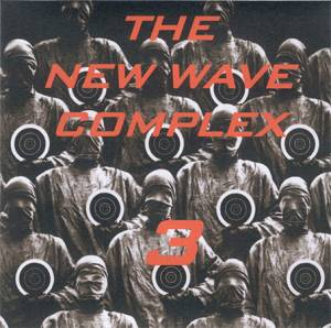 Cover - Secession: New Wave Complex - Volume 3, The