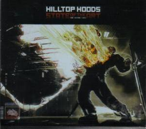 Cover - Hilltop Hoods: State Of The Art