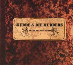 Kudders: Alter Hafen Nord - Cover