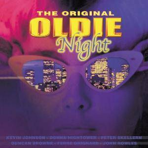 Original Oldie Night, The - Cover