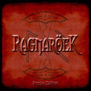 Cover - Ragnaröek: Demo