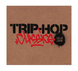 Cover - Mighty Bop, The: Trip-Hop Classics 1993 2009