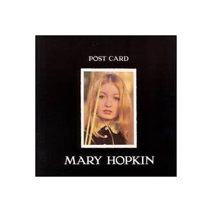 Cover - Mary Hopkin: Post Card