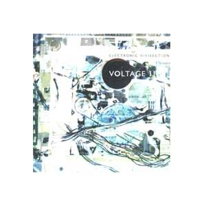 Cover - Infact: Voltage II - Electronic Vivisection