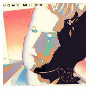 Cover - John Miles: Play On
