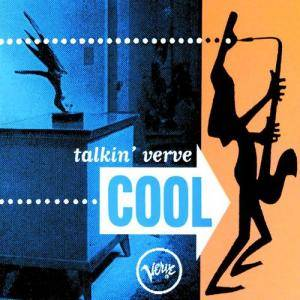 Cool Talkin' Verve - Cover