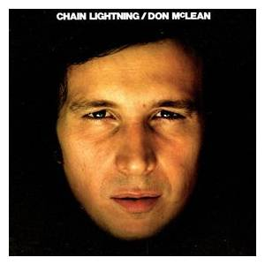 Cover - Don McLean: Chain Lightning
