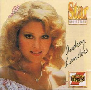 Cover - Audrey Landers: Star Collection