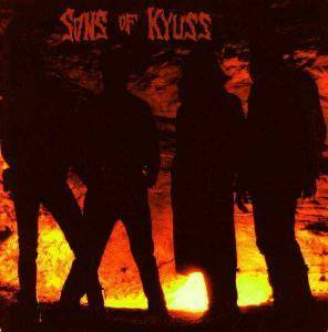 Sons Of Kyuss: Sons Of Kyuss - Cover